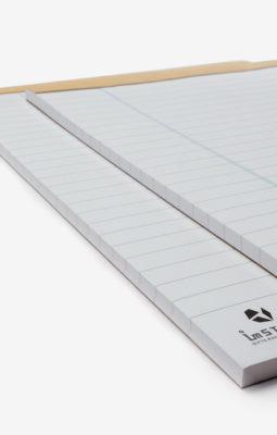 2 x Notepad